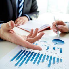 Vedenie účtovníctva a reporting