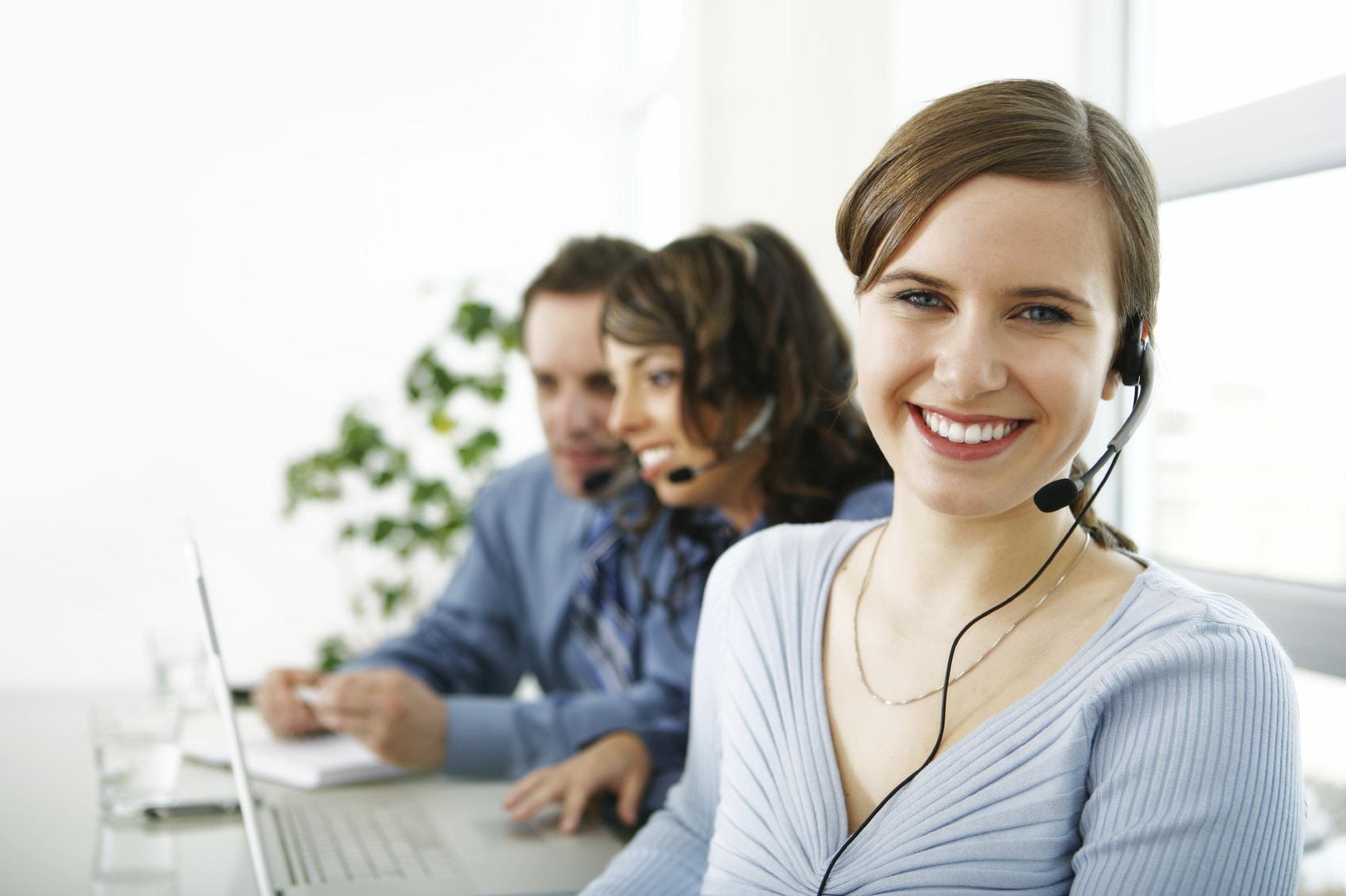 Zavolajte nám, ochotne Vám pomôžeme!